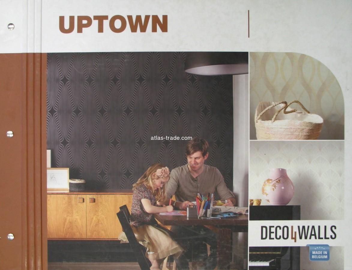 Uptown (2015)